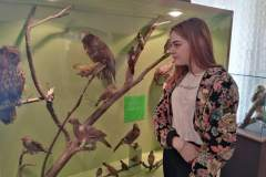 Wycieczka do Muzeum Ślężańskiego